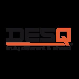 Logo DESQ
