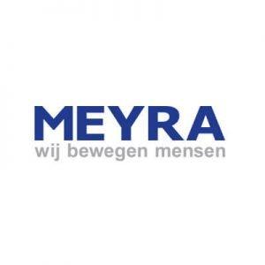 Logo Meyra Retail & Services