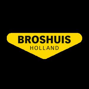 Logo Broshuis BV