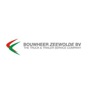 Logo Bouwheer Zeewolde BV