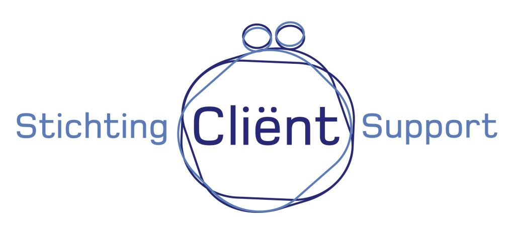 Logo Stichting Cliënt Support