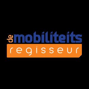 Logo De Mobiliteitsregisseur