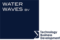 Logo Water Waves