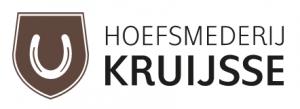 Logo Hoefsmederij Kruijsse