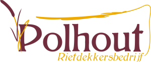 Logo Polhout Rietdekkersbedrijf