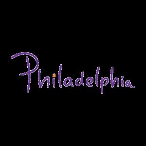 Logo Philadelphia Zorg