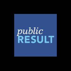 Logo Public Result