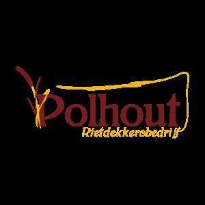 Logo Rietdekkersbedrijf Polhout