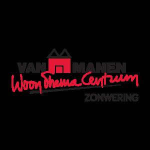 Logo Van Manen Zonwering