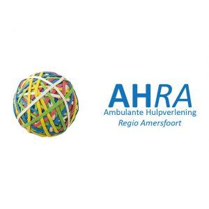 Logo AHRA