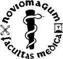 Logo Medische Faculteits Vereniging Nijmegen