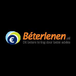 Logo Beter Lenen