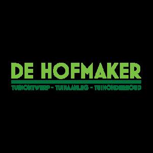 Logo Hoveniersbedrijf de Hofmaker