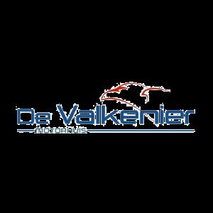 Logo Motorhuis de Valkenier