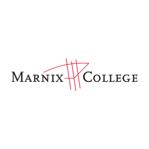 Logo Marnix College Ede