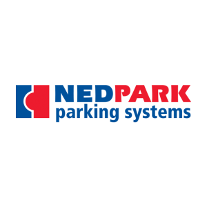 Logo Nedpark parking systems