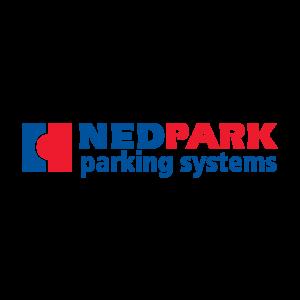 Logo Nedpark parking systems