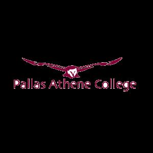 Logo Pallas Athene College
