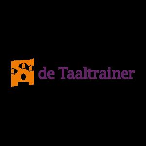 Logo De Taaltrainer