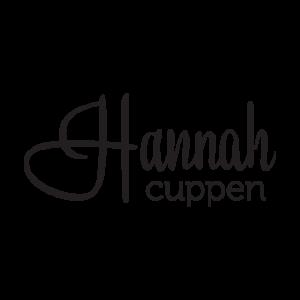 Logo Hannah Cuppen