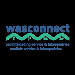 Logo Wasconnect Deventer