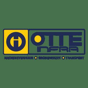 Logo Otte Infra