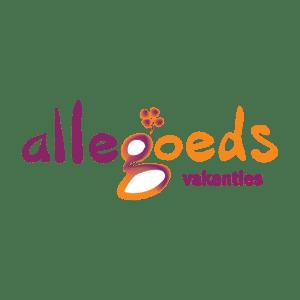 Logo Allegoeds vakanties