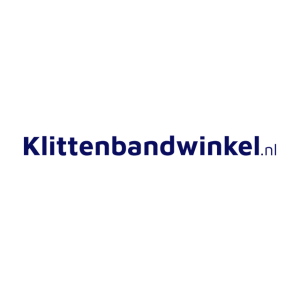 Logo Klittenbandwinkel.nl