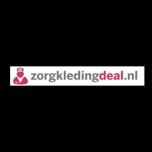Logo Zorgkledingdeal.nl Deventer