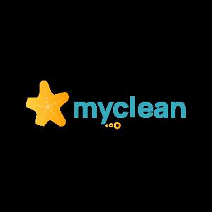 Logo mycleanworkspace